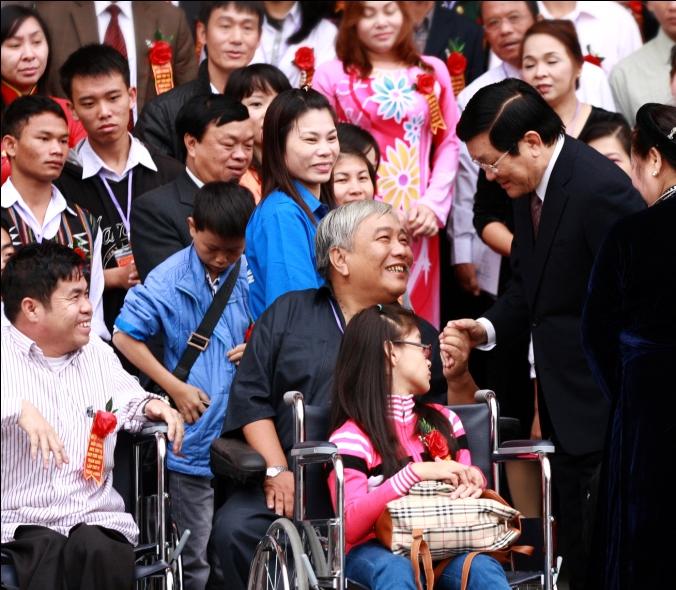 Thư ngỏ Hội Bảo trợ người tàn tật và trẻ mồ côi Việt Nam