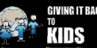 Tổ chức Trả lại tuổi thơ
