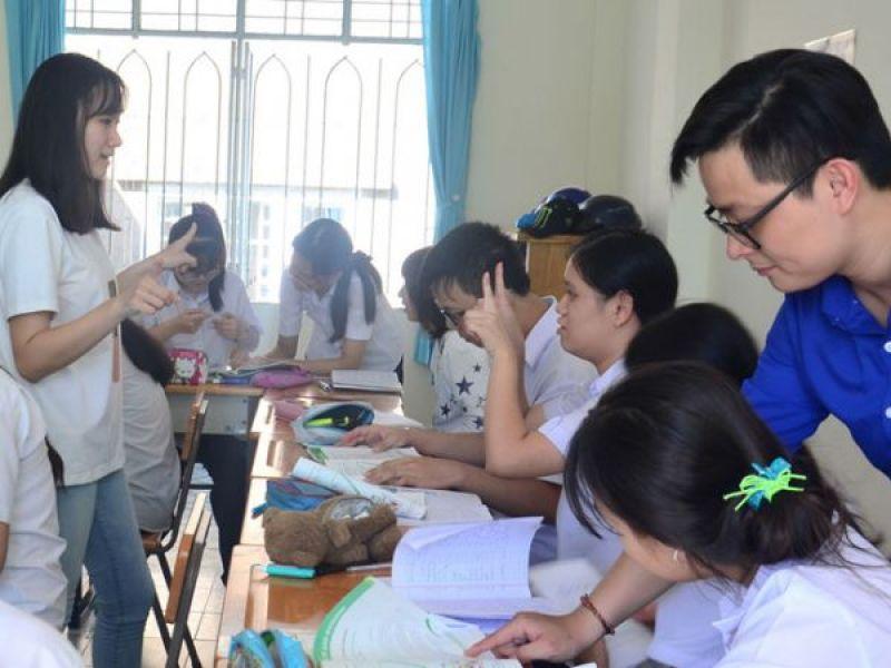 Tăng cường khả năng tiếp cận ngôn ngữ ký hiệu cho học sinh khiếm thính