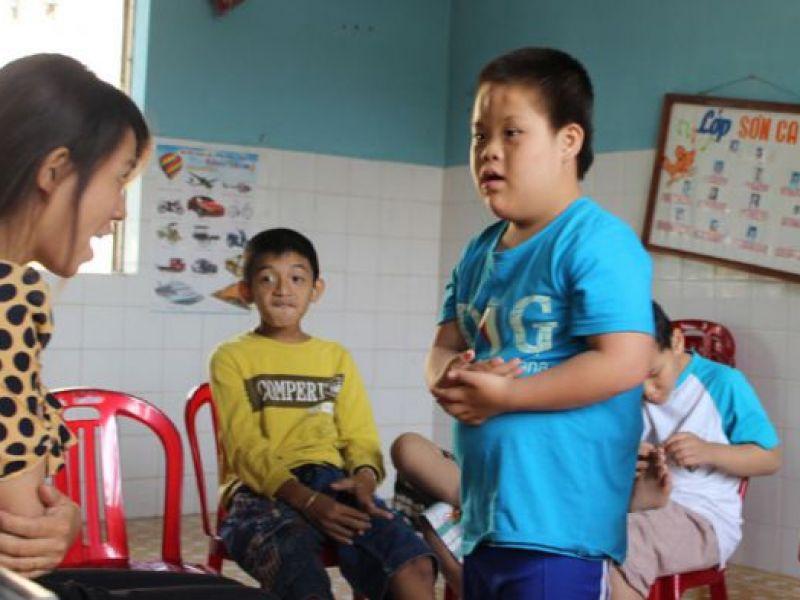 Quyền được bảo vệ của trẻ em khuyết tật
