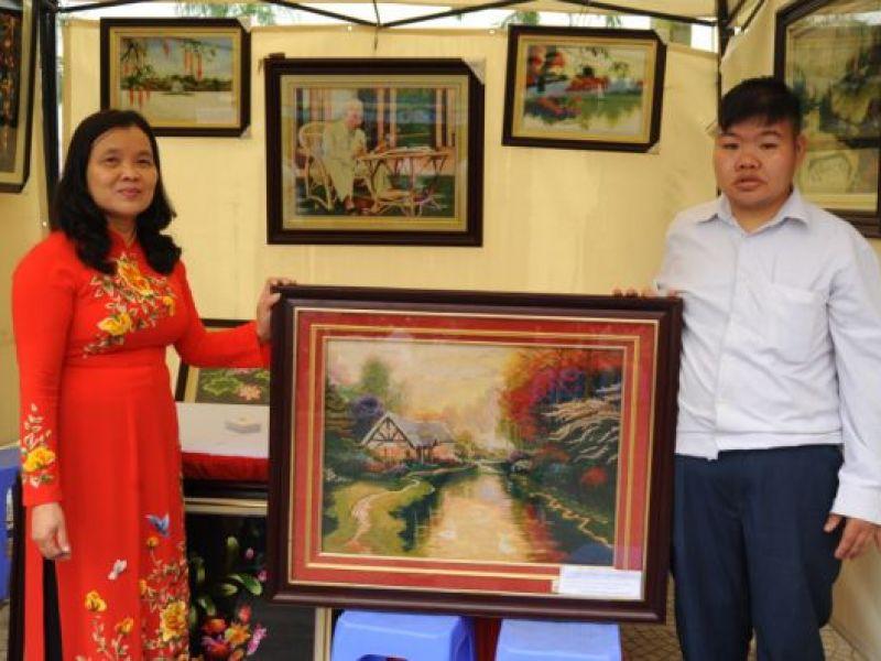 Thông báo mời đăng ký tham gia các hoạt động văn hoá, nghệ thuật Hội Người khuyết tật thành phố Hà Nội