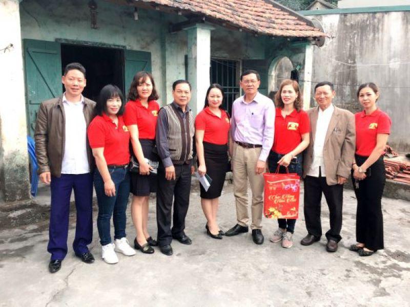 Quảng Ninh: Cần tiếp tục chung tay chăm lo cho người khuyết tật