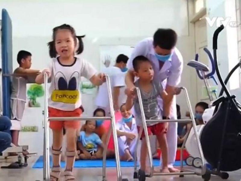 Những chế độ đặc biệt dành riêng cho học sinh khuyết tật