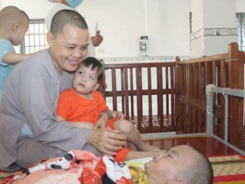Công tác xã hội ở Long An - Nghề của lòng nhân ái