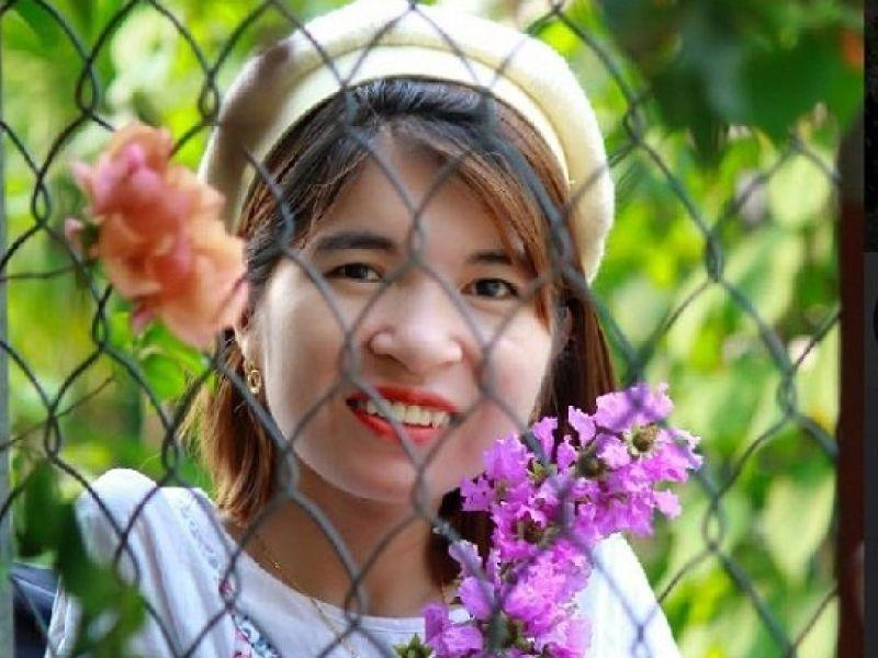 """Nguyễn Thị Huyền – """"Hãy tự tìm ra may mắn thuộc về riêng ta"""""""