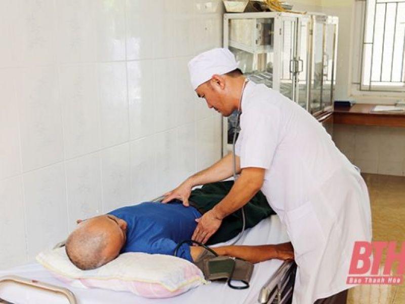 Thanh Hóa: Bảo đảm an toàn công tác chăm sóc người có công và đối tượng bảo trợ xã hội trong mùa dịch