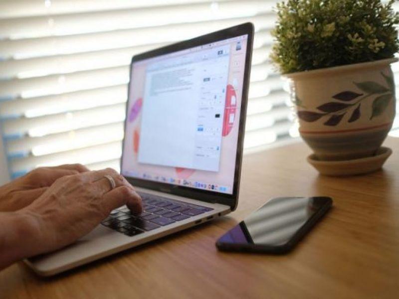 Xu hướng làm việc từ xa mở ra cơ hội cho người khuyết tật Mỹ