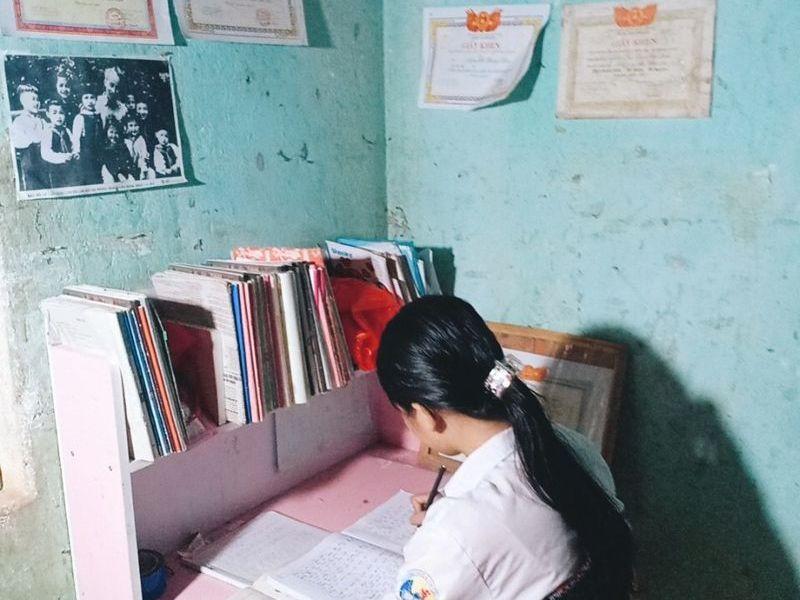 Thanh Hoá: Những trái tim nhân ái đồng hành cùng trẻ em mồ côi