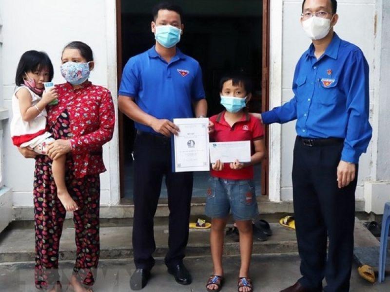 Triển khai kịp thời các biện pháp chăm sóc trẻ em mồ côi do dịch COVID-19