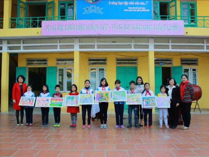 Những yếu tố thúc đẩy sự thành công của giáo dục cho trẻ em và thanh thiếu niên khuyết tật
