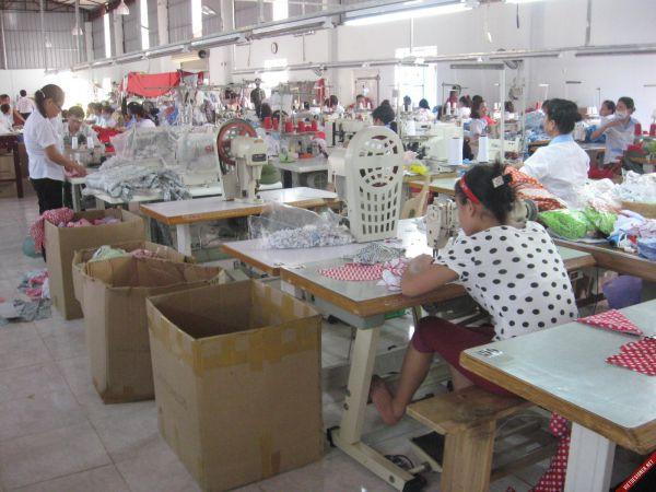 Công ty Babeeni Vietnam