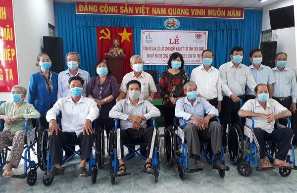 Tinh Hoi Tien Giang